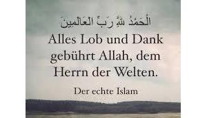 Warum wieder Muslim werde...
