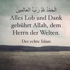Warum ich wieder Muslim werde...