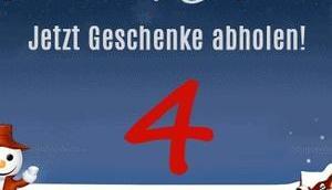 Dezember Geschenk traffic-wave.de