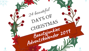 Türchen Beautyjunkies Adventskalender