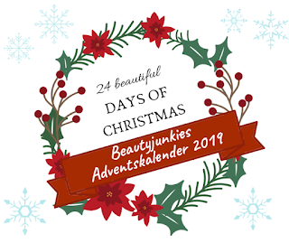 Türchen 5 - Beautyjunkies Adventskalender