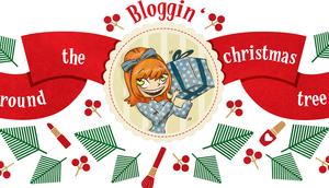 Bloggin' around Christmas Tree Türchen
