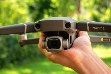 DJI Mavic Mini: Sensationelle Drohne im Test