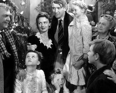 """""""Ist das Leben nicht schön?"""" (1946) mit James Stewart"""