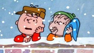 "Charlie Brown Christmas"" (1965)"