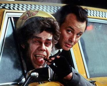 """""""Die Geister, die ich rief"""" (1988) mit Bill Murray"""