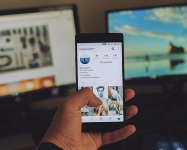 Testbericht zur Instagram-App Combin Growth