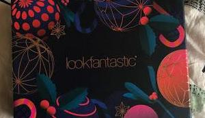 Lookfantastic Christmas Edition