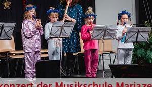 Termintipp: Adventkonzert Musikschule Mariazellerland