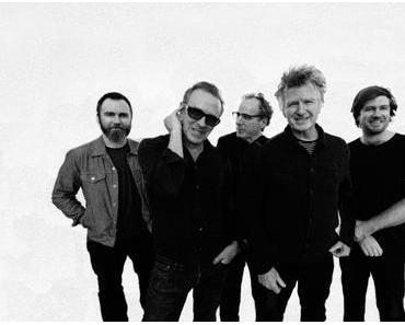 NEWS: Crowded House spielen im Sommer 2020 zwei Deutschland-Konzerte