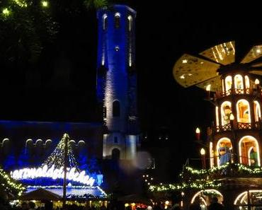 Braunschweig I: Impressionen vom Weihnachtsmarkt