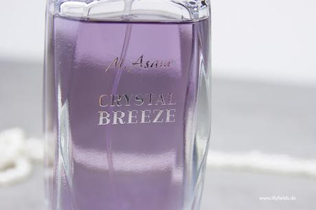 M. Asam - Crystal Breeze Eau de Parfum