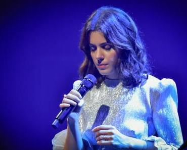 CD-REVIEW: Katie Melua – Live in Concert