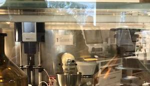 Küchenmaschine Apotheke