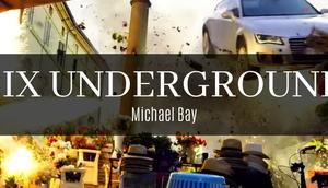 Netflix Film Underground Dezember