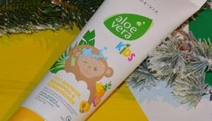 [Review Adventgewinnspiel] Health Beauty Kinderset: