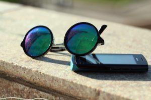 Nokia C1 Einsteiger-Smartphone mit Android Go