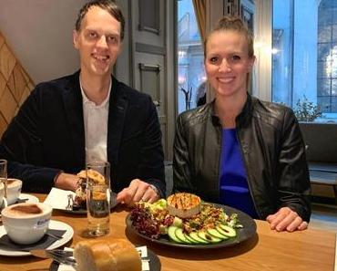 Rischart – Interview mit Inhaber Herrn Müller-Rischart - + + + Exklusives Interview mit Rischart-Chef Herr Müller-Rischart im Rischart-Café am Marienplatz + + +