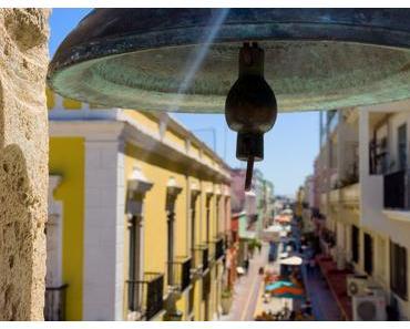 Campeche, Mexiko – Sehenswürdigkeiten & die besten Reisetipps