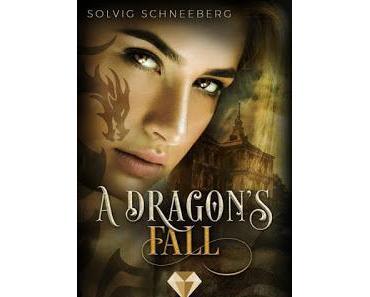 [Rezension] Dragon Chronicles #3 - A Dragon's Fall