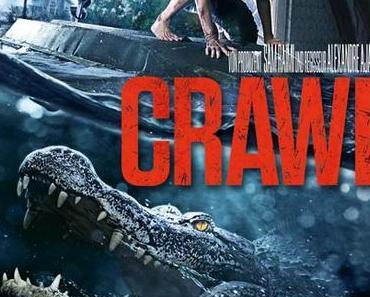 Crawl Gewinnspiel