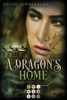[Rezension] Dragon Chronicles #4 - A Dragon's Home