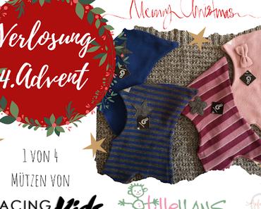 4. Advent: Verosung mit lilleHans & Racing Kids