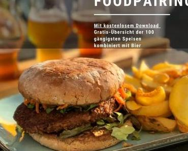 Food Pairing – Essen mit dem passenden Bier