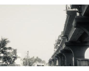 Postkarte aus dem boomenden Chennai