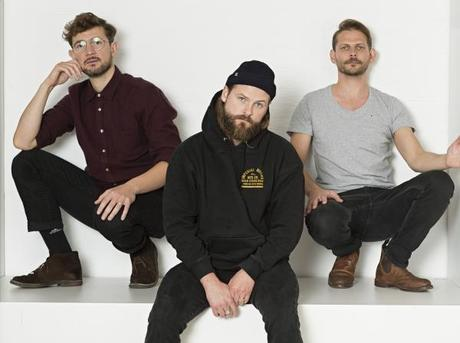 "NEWS: Mighty Oaks lassen neue Single ""Lost Again"" hören"