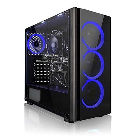 gaming pc komplett 300e