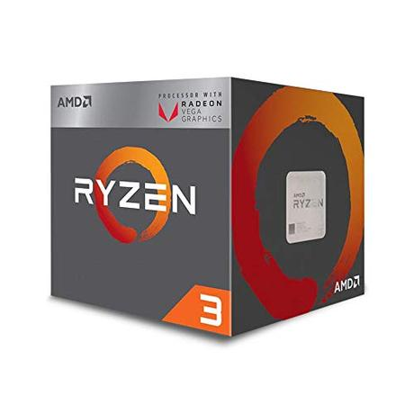 gaming pc cpu ryzen