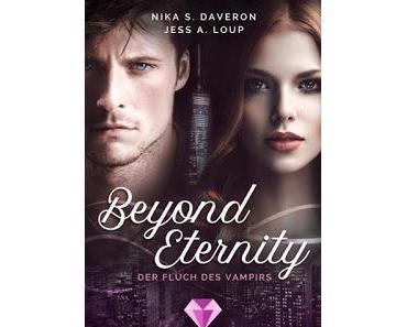 [Kurzrezension] Beyond Eternity - Der Fluch des Vampirs