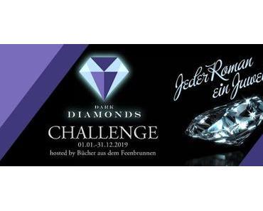 [Challenge] Dark Diamonds Challenge - Quartalsaufgabe Okt-Dez 2019