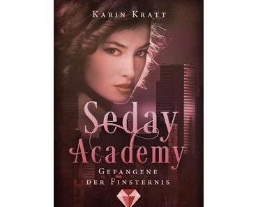 [Kurzrezension] Seday Academy #4 - Gefangene der Finsternis