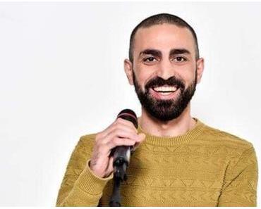 NEWS: Tornike Kipiani vertritt Georgien beim Eurovision Song Contest 2020