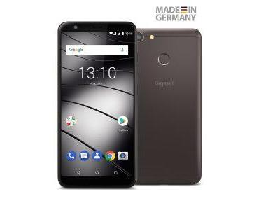 Gigaset GS280 Mittelklasse-Smartphone bei Lidl