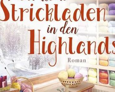 Der kleine Strickladen in den Highlands von Susanne Oswald