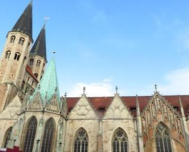Braunschweig III: St. Martini, Alstadtmarkt, Kohlmarkt, Burgviertel