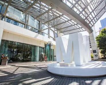 Dubai – Entscheidung für das Media One Hotel