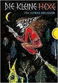 """[Rezension] Otfried Preußler """"Die Kleine Hexe"""""""