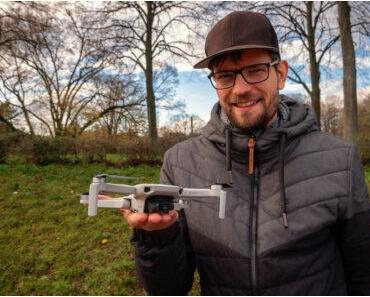 """Was die """"250-Gramm-Regel"""" Drohnen-Piloten wirklich bringt"""