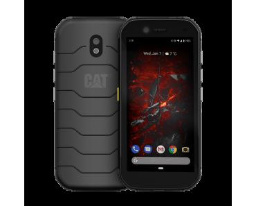 Neues Outdoor-Smartphone Cat S32 auf CES 2020