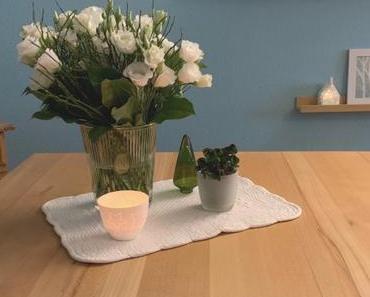"""Friday-Flowerday – oder – Weiße Blumen nach dem """"Entweihnachten"""""""