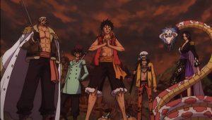 """""""One Piece STAMPEDE"""" bald auch auf DVD & Blu-ray"""