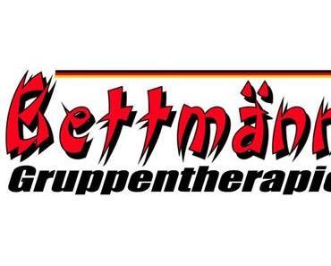 Gruppentherapie, denn einmischen ist verboten…