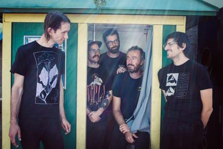 CD-REVIEW: AJJ – Good Luck Everybody