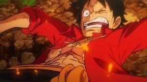 """Gewinnspiel: 2 x 2 Kinotickets für die deutsche Premiere von """"One Piece STAMPEDE"""""""