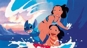 Walt Disney's Stitch bekommt Manga spendiert