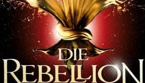 {Rezension} Rebellion Laterre Jessica Brody Joanne Rendell